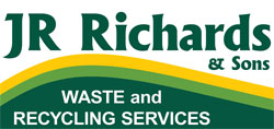 JR Richards & Sons Waste & Recycling Services